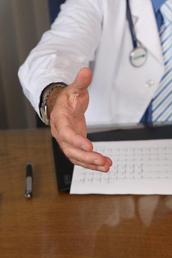 partnerska relacja z lekarzem